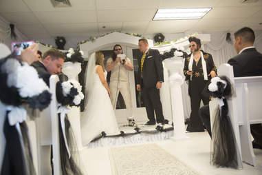 Andrew WK marriage
