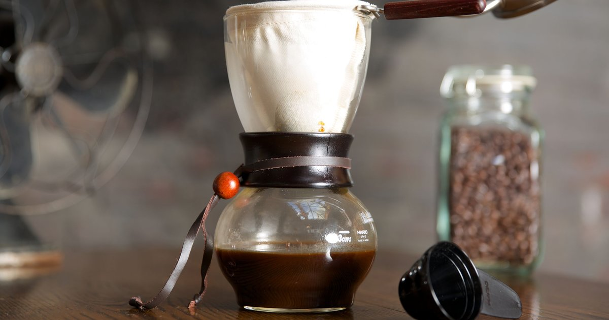 Coffee Is Good for You, and Anyone Who Says Otherwise Hates Science
