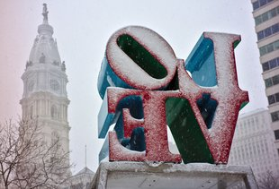 Everything You Absolutely Must Do This Winter in Philly