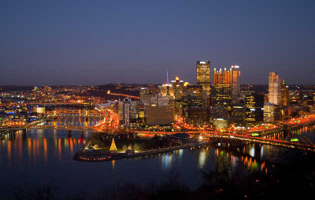 40 Things to Do in Pittsburgh for $10 or Less