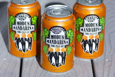 Ska Brewing beer