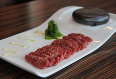 Ten Prime Steak & Sushi