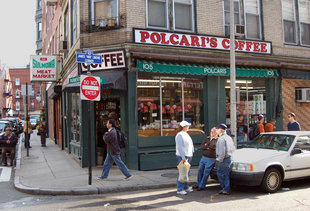 Polcari's Coffee