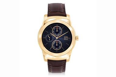 LG G Watch Urbane Luxe