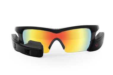 Recon Spots Goggles