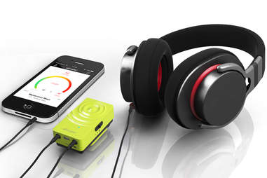 Woojer wearable subwoofer