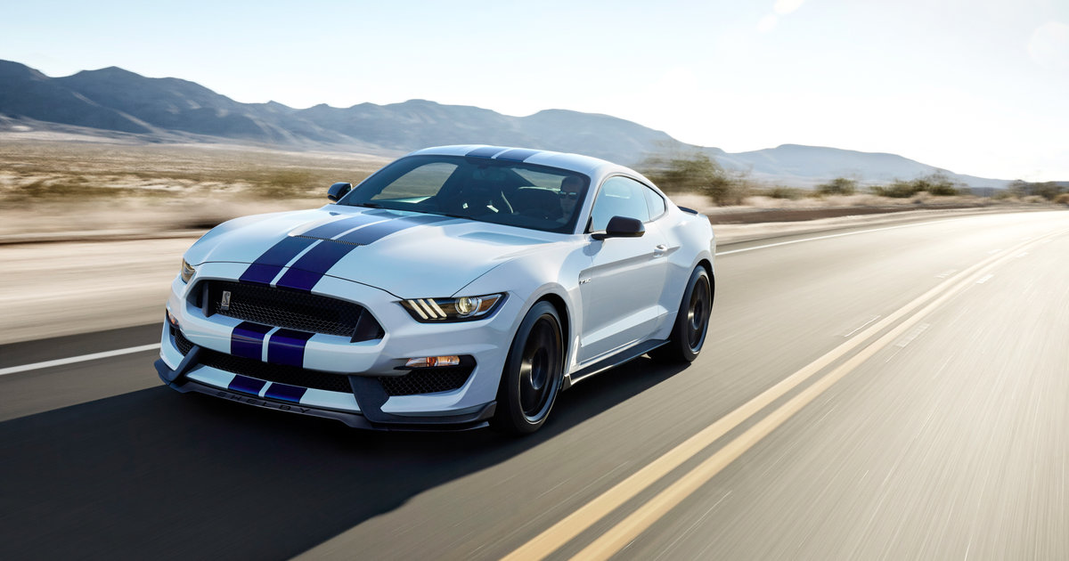 The Absolute Best Cars of 2015