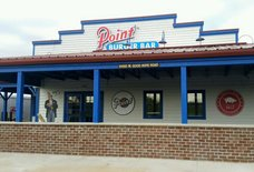 Point Burger Bar