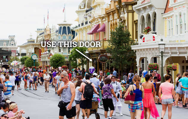 Essential Disney Hacks to Make the Magic Kingdom More Magical