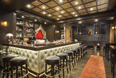 most beautiful bars minneapolis thrillist. Black Bedroom Furniture Sets. Home Design Ideas