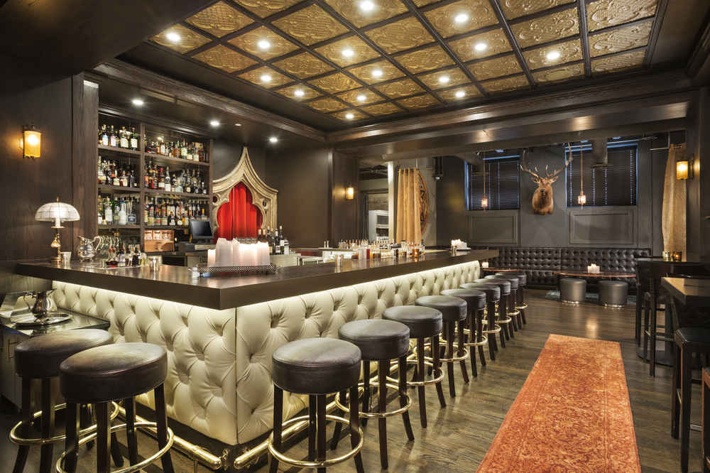 Bevorzugt Most Beautiful Bars Minneapolis - Thrillist XB64