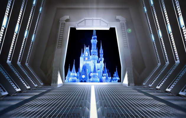 Every Way to Geek Out Over 'Star Wars' at Disney