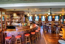 The Liffey Irish Pub