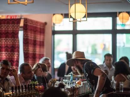 grand army bar new york seafood