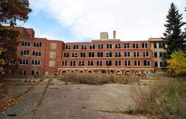 SAN HAVEN SANITORIUM