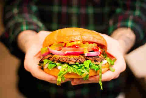 Best Vegetarian & Vegan Restaurants in Austin, TX - Thrillist