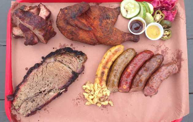 The Most Underrated Barbecue Joints in Texas