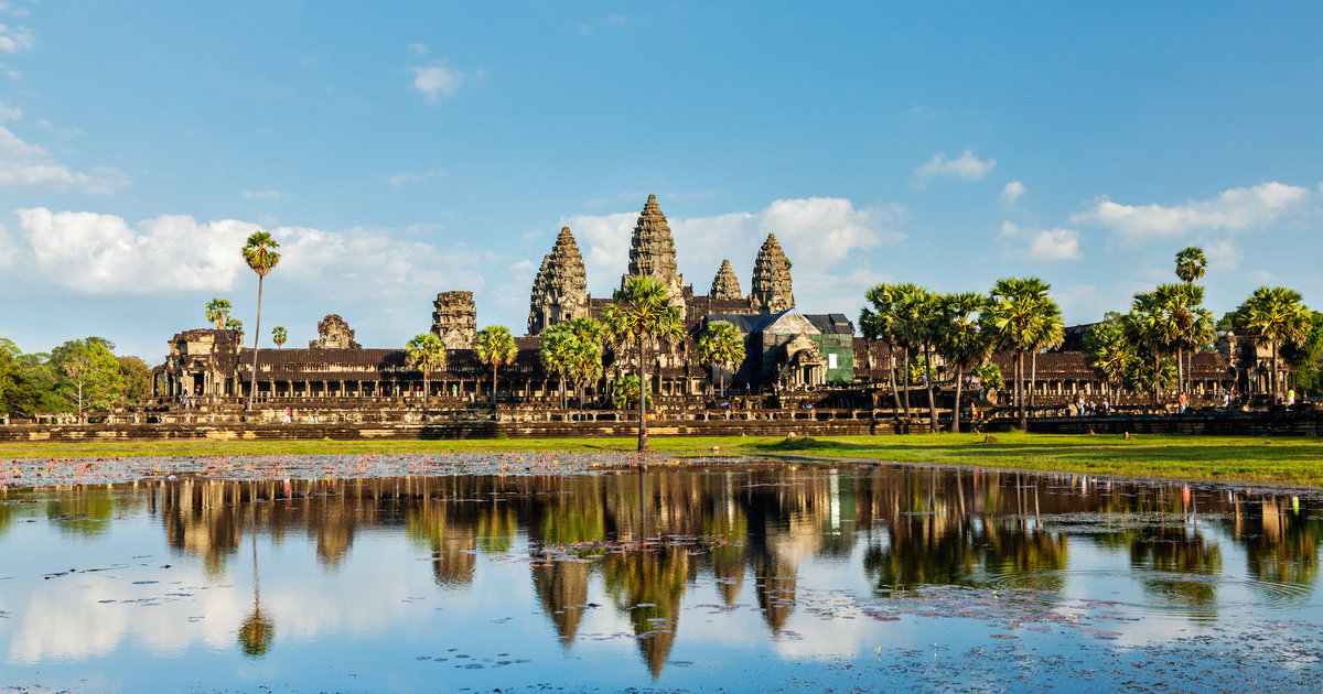 The Best Countries in Southeast Asia to Visit, Ranked