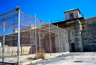 Joliet Correctional Center