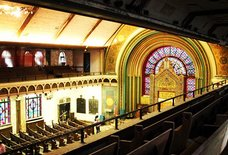 Agudas Achim North Shore Congregation Synagogue