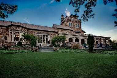 Arkansas mansion