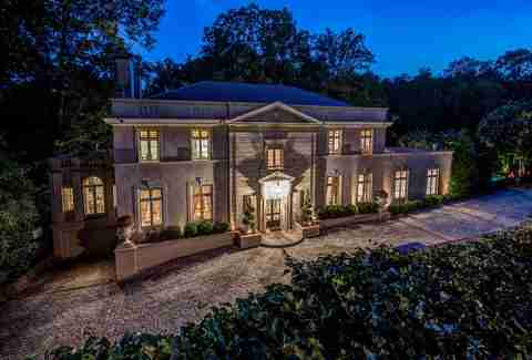 DC mansion