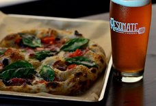 Resonate Brewery & Pizzaria