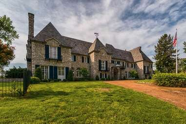 Missouri mansion