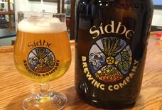 Sidhe Brewing Company