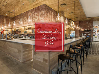 18 New Orleans Bars Restaurants That Are Open On Christmas Day Thrillist