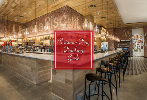 18 new orleans bars restaurants that are open on christmas day thrillist - Are Bars Open On Christmas Eve