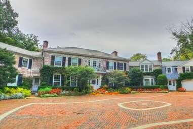 Ohio mansion