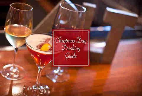 16 Atlanta Bars Open on Christmas Day