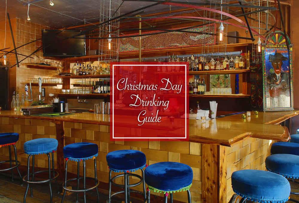 Memphis Bars Open on Christmas Day - Thrillist