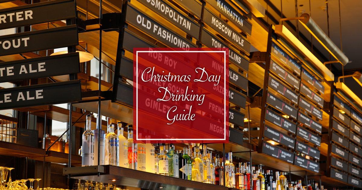 Denver Bars Open On Christmas Day Thrillist