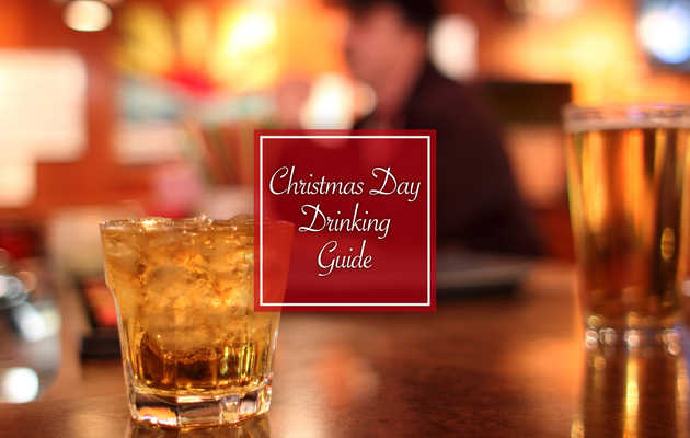 11 Louisville Bars That Are Open on Christmas Day
