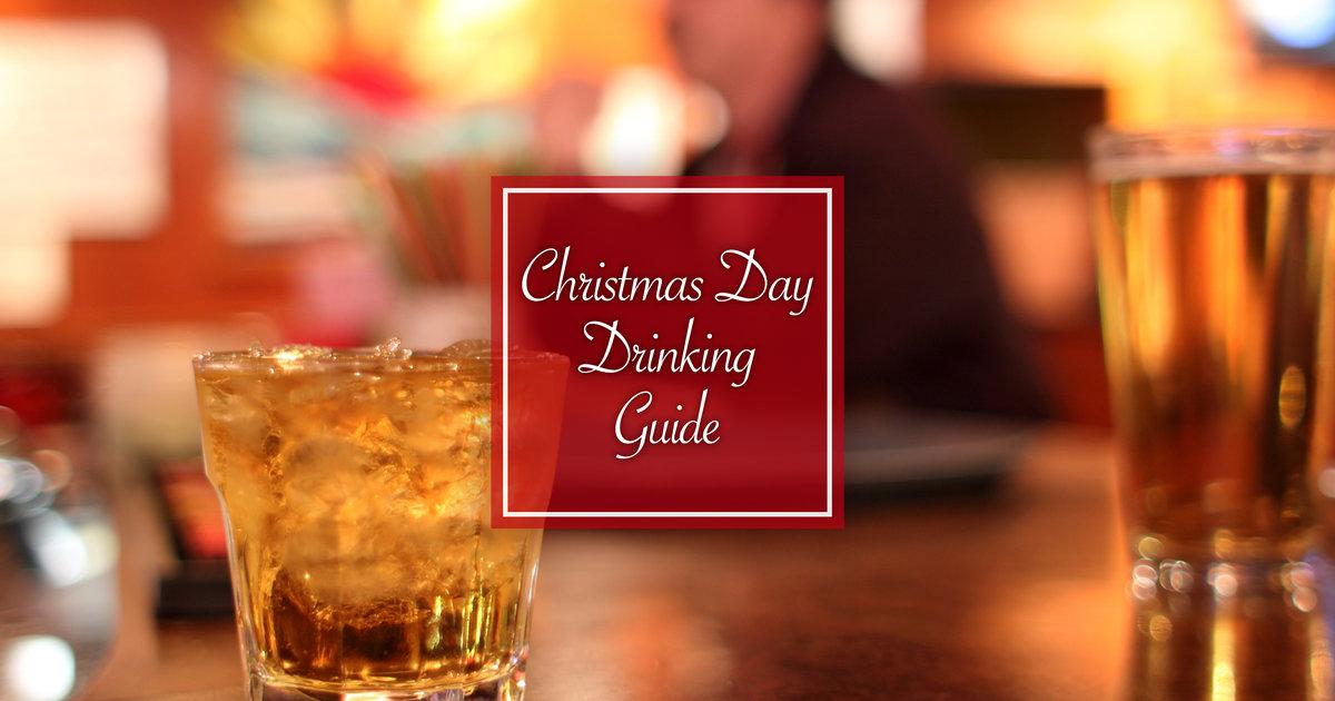 11 Louisville Bars That Are Open On Christmas Day Thrillist