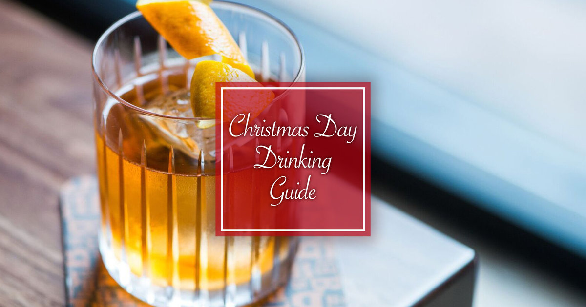 DC Bars That Are Open on Christmas Day - Thrillist