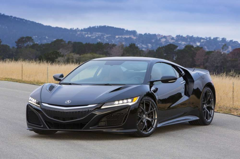 The 14 Coolest-Looking Cars This Year - Thrillist