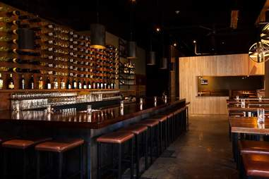 Bodega Wine Bar Pasadena