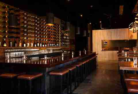 Bodega Wine Bar Pasadena