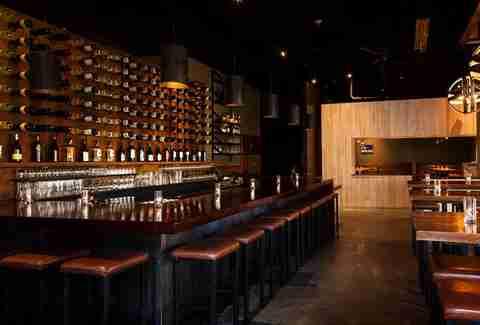 Man Cave Bar Cahuenga : La bars open on christmas day thrillist