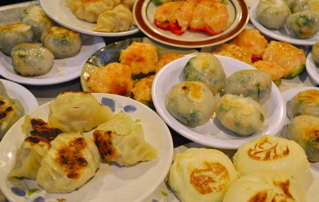 Every Important Dim Sum Dish, Ranked