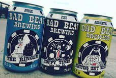 Bad Beat Brewing