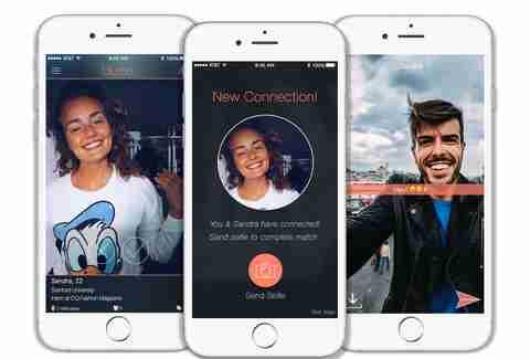 thrillist dating app