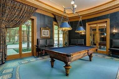 Texas mansion