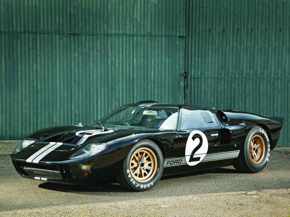 The Story Of The Ford Gt Told By  Rare Photos Of Le Mans Sebring And Daytona Thrillist