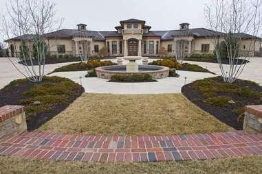 Kansas mansion