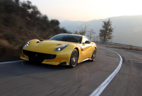 The Fastest Cars For Your Money In Thrillist - Sports cars under 80000