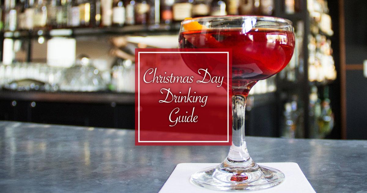 Dallas Bars Open On Christmas Day Thrillist